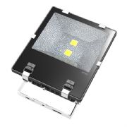 150W LED Floodlight | Outdoor Security | Warm White